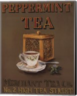 Peppermint - Mini Fine-Art Print