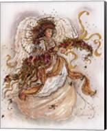 Angel Of Faith Fine-Art Print