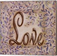 Love Fine-Art Print