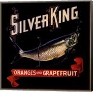 Silver King Fine-Art Print