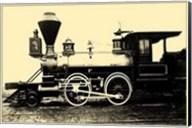Locomotive V Fine-Art Print
