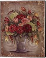 Elegant Centerpiece I Fine-Art Print