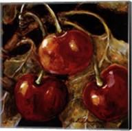 Sweet Cherries I Fine-Art Print