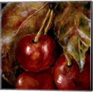 Sweet Cherries II Fine-Art Print