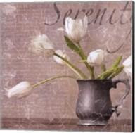 Dutch Tulips I Fine-Art Print