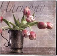 Dutch Tulips II Fine-Art Print