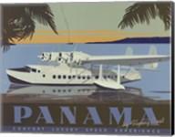 Panama Fine-Art Print