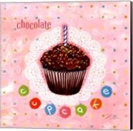 Chocolate Fine-Art Print