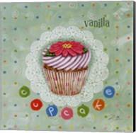 Vanilla Fine-Art Print