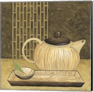 Bamboo Pot Fine-Art Print