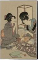 Women Of Japan II Giclee