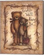 Friends Forever Fine-Art Print