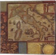 Renaissance I - CS Fine-Art Print