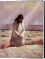 The Shepherd Fine-Art Print