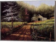 Country Spring Fine-Art Print