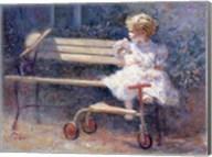The Antique Doll Fine-Art Print