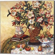 Asian Lilies Fine-Art Print