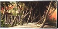 Island House Fine-Art Print