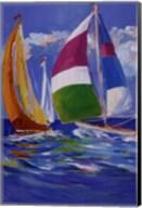Full Sail II Fine-Art Print
