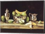 Manzanas Fine-Art Print