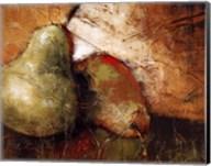 Pear Study I Fine-Art Print