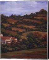 Italian Countryside II Fine-Art Print