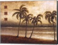 Tropical Escape I Fine-Art Print