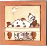 Puppy Love IV Fine-Art Print