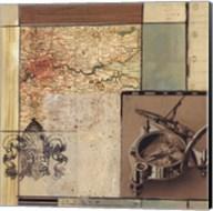 Discovery II Fine-Art Print