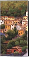 Lago Di Como I Fine-Art Print
