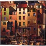 Mediterranean Gold Fine-Art Print