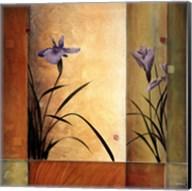 Terra Cotta Garden Fine-Art Print