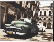 Cuban Cars II Fine-Art Print