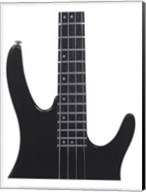 Electric Bass Fine-Art Print