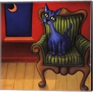 Oswald Fine-Art Print