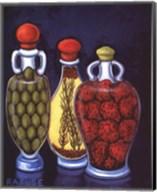 Fancy Oils I Fine-Art Print