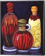Fancy Oils II Fine-Art Print