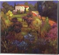 Spring Orchard Fine-Art Print