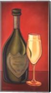 Champagne Fine-Art Print