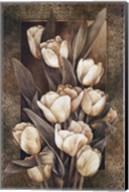 Golden Tulips Fine-Art Print