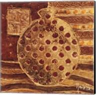 Tribal Renaissance III Fine-Art Print