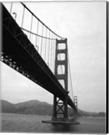 Golden Gate Bridge III Giclee