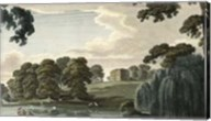 Bridwell Estate Giclee