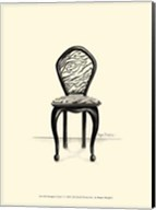 Designer Chair V Fine-Art Print
