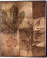 Custom Impressed On Patina II Fine-Art Print