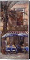 Bar La Palma Fine-Art Print