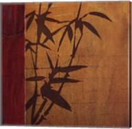 Modern Bamboo I Fine-Art Print