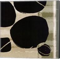 Skipping Stones IV Fine-Art Print