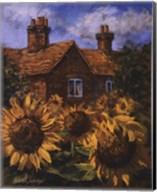 Cottage Of Delights I Fine-Art Print