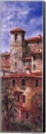 Clock Tower Fine-Art Print